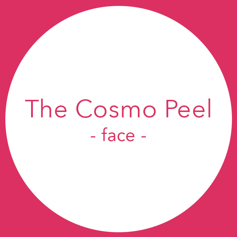 The Cosmo Peel at ReWonder