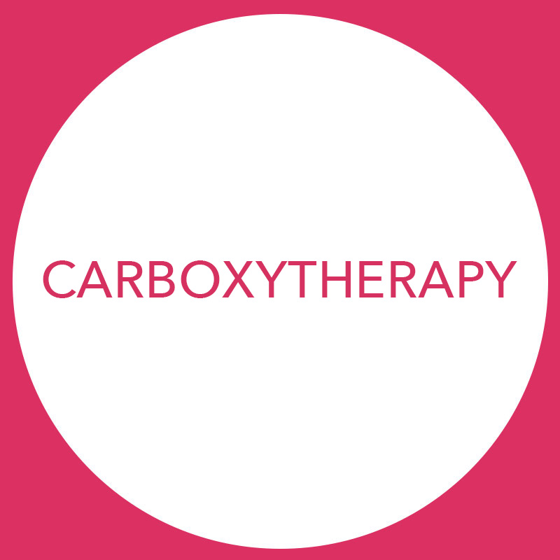 Carboxytherapy at ReWonder