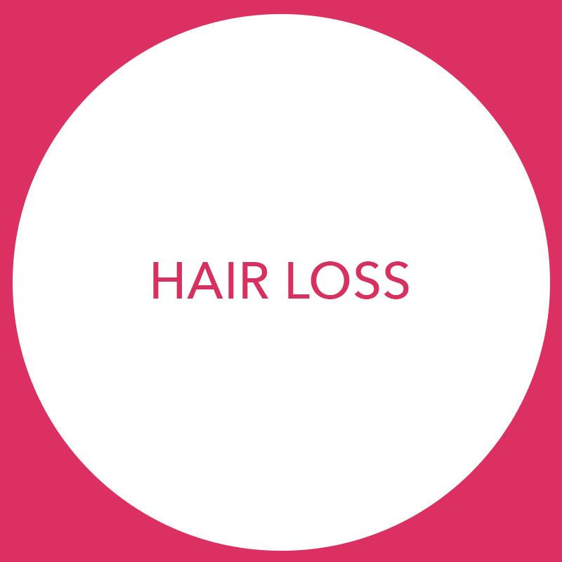 Hair Loss at ReWonder