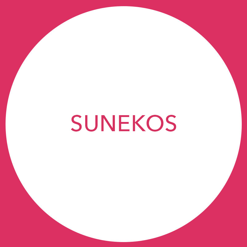 Sunekos at ReWonder