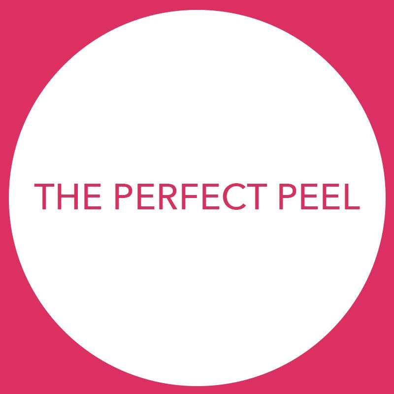 The Perfect Peel at ReWonder